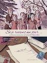 « Si je reviens un jour » - Les Lettres retrouvées de Louise Pikovsky par Trouillard