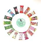 Japanese Candy Ninja KitKat 16pcs Assortment with original...