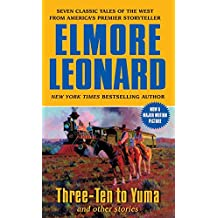 Three-Ten to Yuma and Other Stories