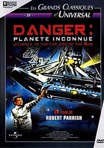 Danger : planete inconnue