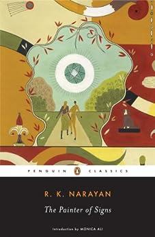 The Painter of Signs par [Narayan, R. K.]