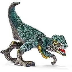 Schleich Velociraptor, Mini Figura (14598)