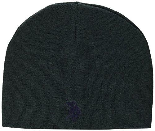 U.S.POLO ASSN. Reversible Hat, Cappello Uomo, Ouble Verde/Senape, Taglia Unica