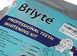 Briyte ® HOME Teeth Whitening Kit (TEETH WHITENING) Pro Teeth Whiten Tooth Whitening Dental Care White 3x GEL Bleaching Kit Briyte UK Express Bild 5