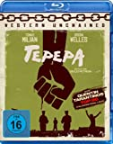 Tepepa - Western Unchained No. 4 [Blu-ray]