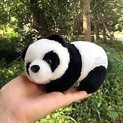 108 BestBuy Lovely Super Cute Stuffed Panda Gift Present Doll Toy (Panda)