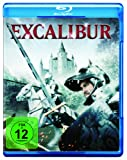Excalibur [Blu-ray] -