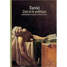David : L'Art et le Politique
