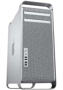 Apple Mac Pro Tower PC Xeon (W3565) 3.2GHz 6GB (3x2GB) 1TB DVD±RW WLAN BT Mac OSX Lion (ATI Radeon HD 5770)