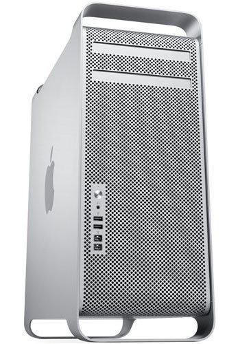 Apple Mac Pro 12-Core MD771D/A Desktop PC (Intel Xeon E5645, 2,4GHz, 12GB RAM, 1TB HDD, ATI HD 5770, Mac OS)