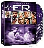Er: Complete Fifth Season [DVD] [1995] [Region 1] [US Import] [NTSC]