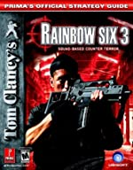 Tom Clancy's Rainbow Six 3 - Prima's Official Strategy Guide de Prima Temp Authors