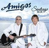 Songtexte von Amigos - Santiago Blue