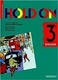 Image de Hold, 3e technologique, élève