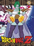 Dragon Ball Z (+gadget) Volume 15 Episodi 57-60 [IT Import]