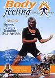 Bodyfeeling - Step 3: Fitness / Cardio-Training / Box-Aerobic - Jutta Schuhn