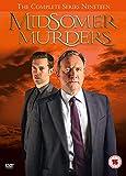 Midsomer Murders - Series 19 Complete [DVD]