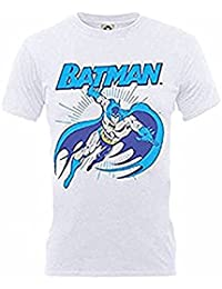 Batman - Leap - Official Womens T Shirt