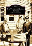 The Vermont-Quebec Border: Life on the Line (VT) (Images of America) by Matthew Farfan (2009-05-04)