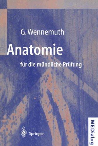 Anatomie Fur Die M Ndliche PR Fung: Fragen Und Antworten (Medialog) (German Edition) Haut Fung