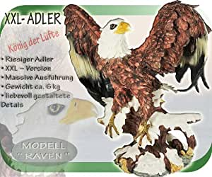 Riesiger Adler, Eagle, Raubtier, Vogel, Greifvogel
