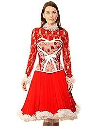 5af947450eb Bustier Basque Shaper Women Nastasiya Couture Authentic Steel Boned  Overbust Corset Dress Plus Size Waist Trainer