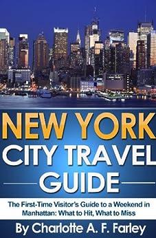 NEW GUIDE YORK TRAVEL