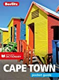 Berlitz Pocket Guide Cape Town (Travel Guide with Dictionary) (Berlitz Pocket Guides)