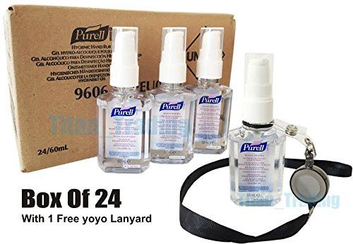 box-of-24-purell-hand-sanitizer-60ml-bottles-with-1-x-yoyo-style-lanyard-black-lanyard