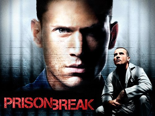 Prison Break Schauen