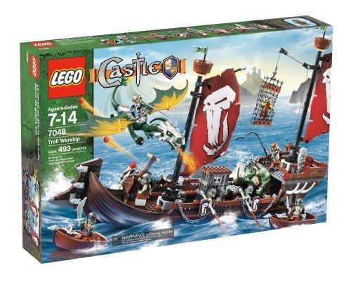 LEGO-Castle-Troll-Warship