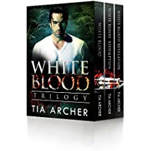 The White Blood Trilogy
