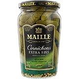Maille Cornichons Extra Fins Cueillis Main Le Pot 220 g