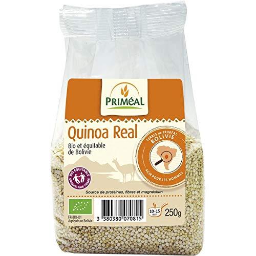 Priméal - Quinoa Real Bio Equita...