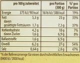 Knorr Natürlich Lecker Chili con Carne Fix 3 Portionen (16 x 64 g)