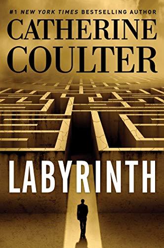 Labyrinth (An FBI Thriller