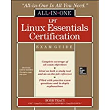 LPI Linux essentials certification. All-in-one exam guide (Informatica)