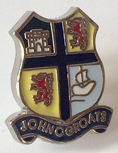 Giovanni O`Semole Scozia Piccolo Distintivo di qualità