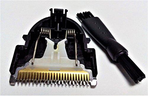 New HAIR CLIPPER COMB Blades Kamm Klingen For Philips QC5315 QC5339 QC5340 QC5345 QC5350 QC5370 QC5380 QC5390 shaver head Rasierer Wet & Dry Rasierkopf Ersatz Zubehör Teile