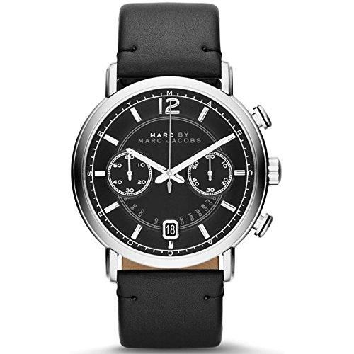 Marc Jacobs MBM5074 - Reloj cronógrafo para hombre