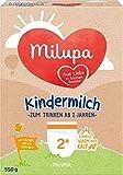 Milumil 2+ Kindermilch - ab dem 2. Jahr, 3er Pack (3 x 550g)