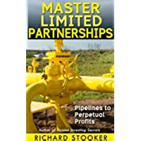 Master Limited Partnerships: High Yield, Ever Growing Oil