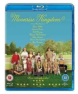 Moonrise Kingdom [Blu-ray] [2012] [Region Free] (B007IGGOJA)   Amazon Products