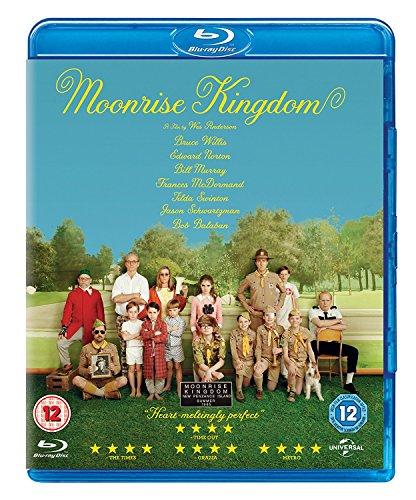 Bild von Moonrise Kingdom [Blu-Ray] (IMPORT) (Keine deutsche Version)
