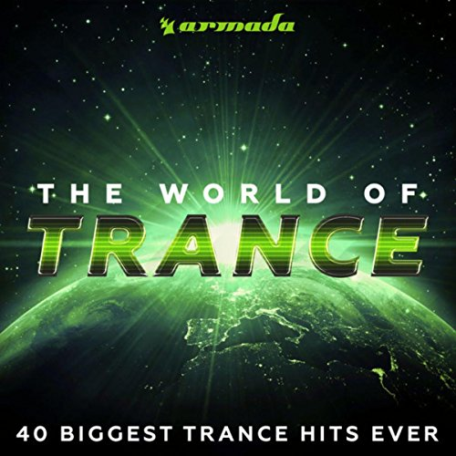 The World Of Trance (40 Bigges...