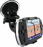 Support voiture pour PSP SLIM permettant d'utiliser le GPS Go! Explore