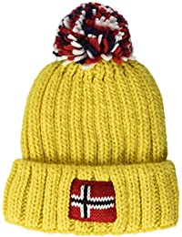 Amazon.it  Giallo - Cappelli e cappellini   Accessori  Abbigliamento 2157f3e6aa5