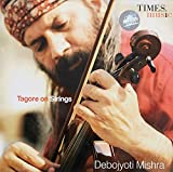 #3: Tagore on Strings
