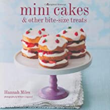 Mini Cakes & Other Bite-Size Treats
