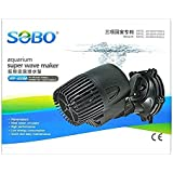 Foodie Puppies SOBO Aquarium Wave Maker (WP-400M)